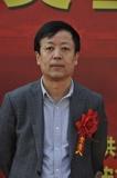 陕铁投董事长刘强参加奠基仪式